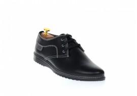Pantofi barbati sport, casual din piele naturala TENSN