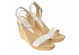 Oferta marimea 37- Sandale dama din piele naturala, Made in Romania - LS107A3