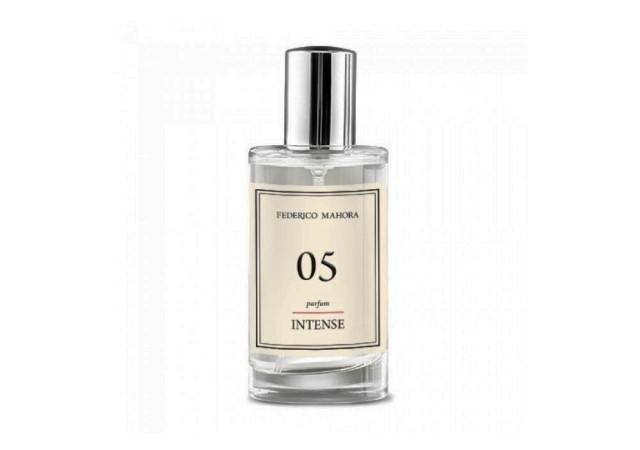 Parfum dama FM WORLD Intense 05 –  50 ml