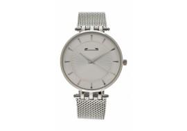 Ceas de mana dama elegant, argintiu Matteo Ferari - MF2298MSILVER