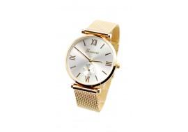 Ceas dama elegant GENEVA design - GV216GOLD