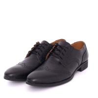 Lichidare stoc marimea 39 Pantofi eleganti din piele naturala LVIC3250