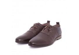 Pantofi Casual Barbati din piele VIC3120