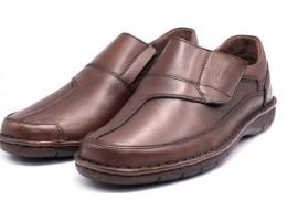 Pantofi Casual Barbati din piele VIC2150