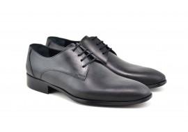 Pantofi barbati office, eleganti din piele naturala, 092NS