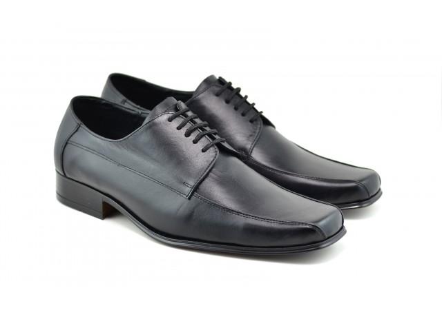 Pantofi barbati eleganti din piele naturala - STD351SIRET