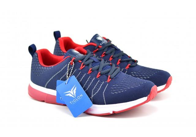 Tiglon Lacivert pantofi barbati sport M84013L