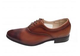 Pantofi barbati eleganti din piele naturala - BVS10M
