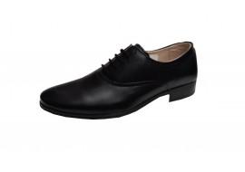 Pantofi eleganti din piele naturala - 893MD