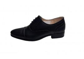 Pantofi eleganti din piele naturala - 893N