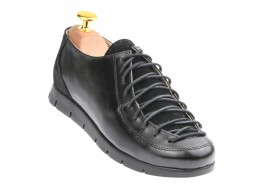 Pantofi dama casual din piele naturala - P515VELN
