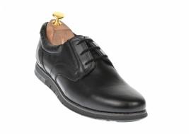 Oferta marimea 43 Pantofi Casual Barbati din piele naturala - LVIC144N
