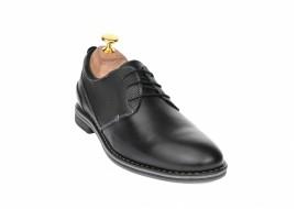 Pantofi barbati casual - eleganti din piele naturala - SIR142N