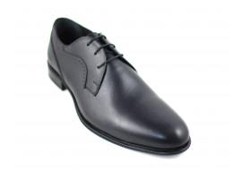 Pantofi barbati derby, eleganti din piele naturala - SIR020N