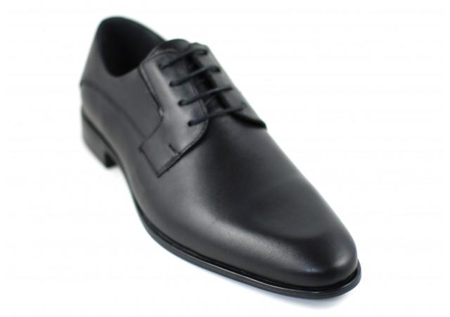 Pantofi barbati lux - eleganti din piele naturala - 085NBOX
