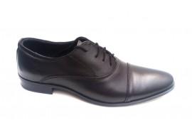 Pantofi barbati eleganti din piele naturala PHELEGANTVF