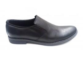 Pantofi barbati casual din piele naturala PHEZELNBOXEL