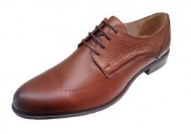 Pantofi barbati lux - eleganti din piele naturala - SIR011M
