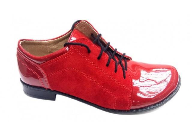 Pantofi dama casual din piele naturala BOBROSULACVEL