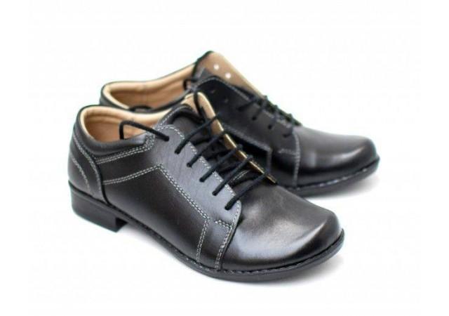 Pantofi dama piele naturala, casual - Made in Romania DAMABOXN