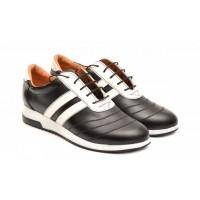 Pantofi dama sport din piele naturala, Made in Romania - P2NA