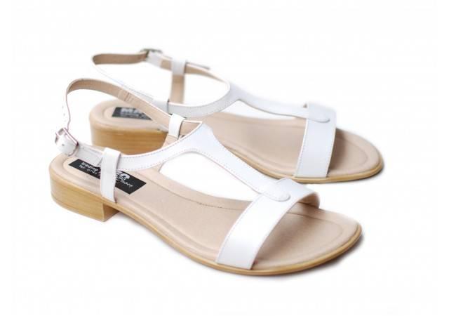 Sandale dama din piele naturala - S16ABOX
