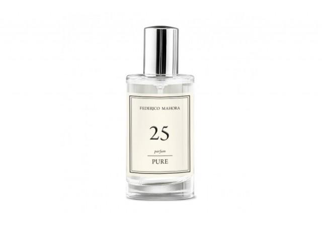 Parfum dama 25 pure 50ml FM25PURE50ml
