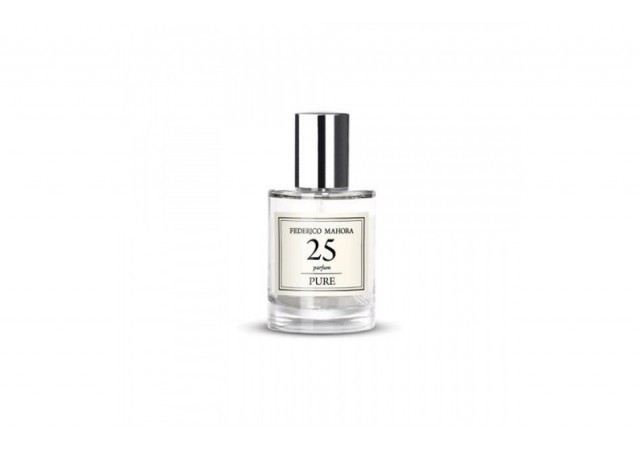 Parfum dama 25 pure 30ml FM25PURE30ml