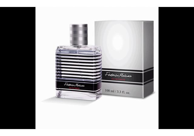 Parfum barbati 336 lux 100ml FM336LUX100ml - Oriental