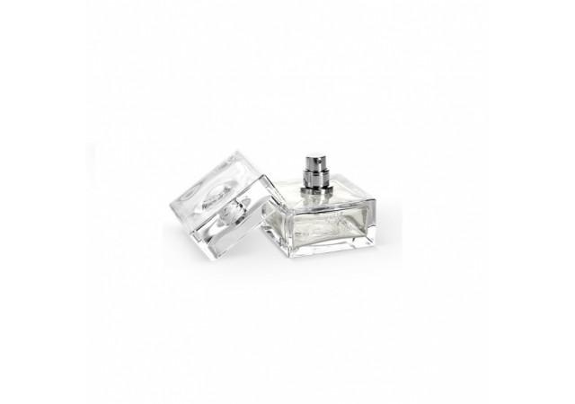 Parfum dama FM 318 EDP Floral - Usor energizant 50 ml