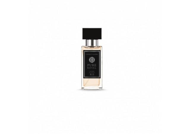 Parfum barbat 50ml EDP - ROYAL815PURE