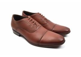 Pantofi barbati eleganti Nevalis din piele naturala - 745M