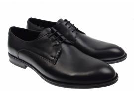 Pantofi barbati eleganti din piele naturala 001N