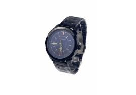 Ceas de mana barbati elegant, negru - Curren - M8266NEGRU