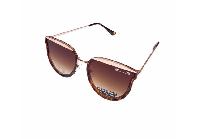 Ochelari de soare dama , UV 400 Matteo Ferari MFJH-018, 63-17-150