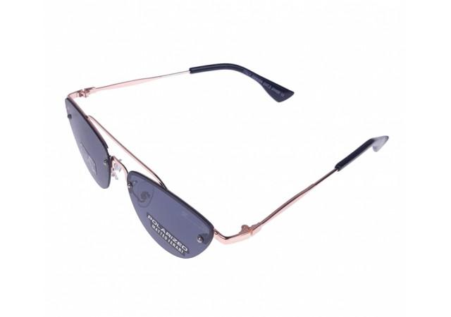 Ochelari de soare dama, UV 400 Matteo Ferari MFJH-009B, 55-14-140