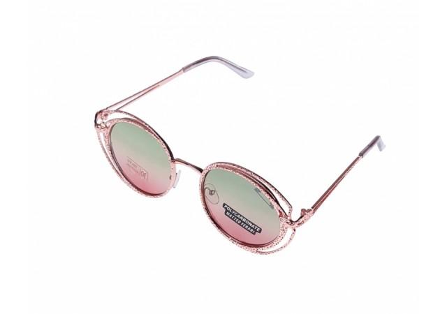 Ochelari de soare dama , UV 400 Matteo Ferari MFJH-001, 50-20-140