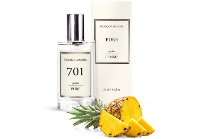 Parfum dama Pure 701 EDP - 50ml
