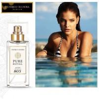 Parfum dama 50ml EDP - ROYAL805PURE