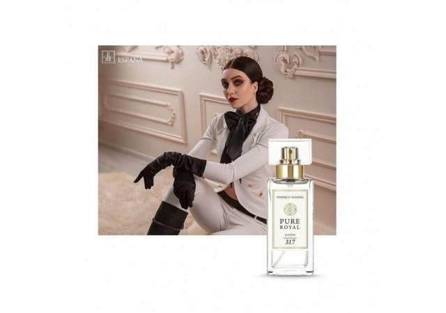 Parfum dama 50ml EDP - ROYAL317PURE