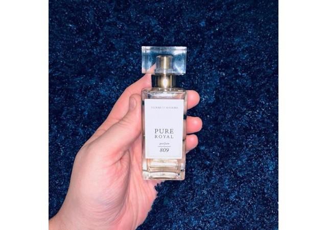Parfum dama 50ml EDP - ROYAL809PURE
