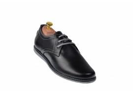 Pantofi sport barbati din piele naturala TOMISNBOX