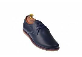 Pantofi barbati casual, sport din piele naturala TOMISBOXBL