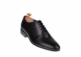 Pantofi barbati lux - eleganti din piele naturala  - 024NBOX
