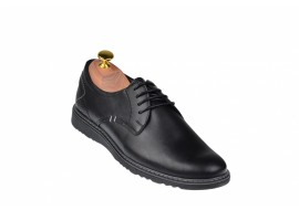 Pantofi barbati casual din piele naturala - SIR135N