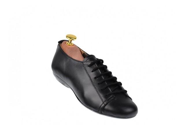 Lichidare marimea 37 Pantofi dama piele naturala casual - foarte comozi LP09N