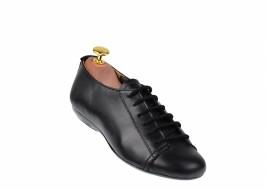 Pantofi casual dama din piele naturala - P09N