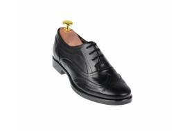 Pantofi dama negri casual din piele naturala - P29NBOX