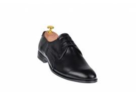 Pantofi barbati eleganti din piele naturala - PA01NBX