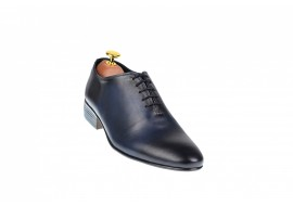 Pantofi barbati EN GROS lux - eleganti din piele naturala - 157lei/per TVA INCLUS EG024BL